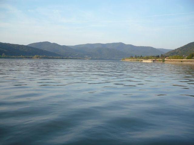 Dunakanyar és a Börzsöny